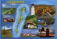 Island Hiddensee