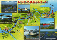 North-Baltic-Sea canal 1